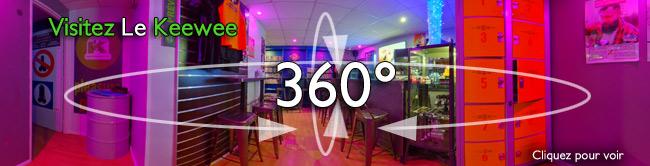 Visitez le kewwe à 360 °